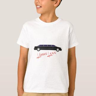 Limo Love T-Shirt