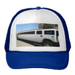 Limo Trucker Hats