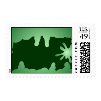 Limo verde sellos