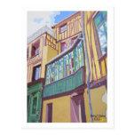 Limoges I Postal
