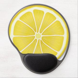 Limón Alfombrilla Con Gel