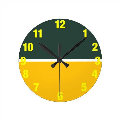 Limon Clock