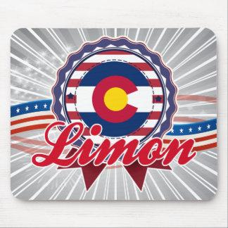 Limon, CO Mouse Pad