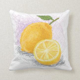limón almohada