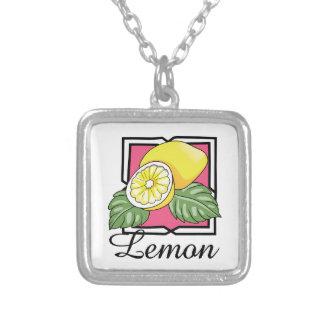Limón Colgantes