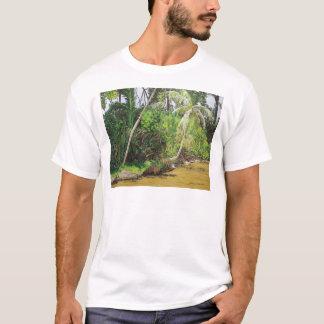 Limon, CostaRica Painting T-Shirt