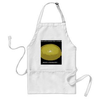 Limón Delantal