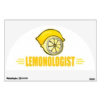 Limón divertido