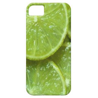 Limón fresco - caso del iPhone 5 Funda Para iPhone 5 Barely There
