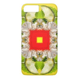 Limón fresco funda iPhone 7 plus