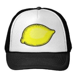 Limón gigante gorras de camionero