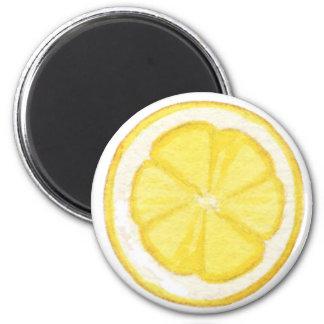 Limón - imán