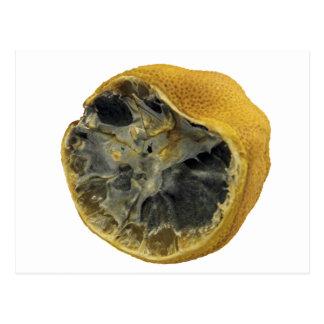 Limón putrefacto postal