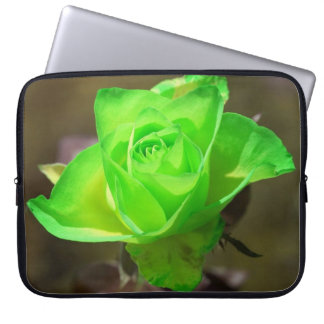 Limon Rose Laptop Sleeve