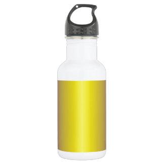 Limón y pendiente ultramarina eléctrica