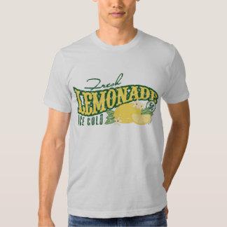 Limonada fresca camisas