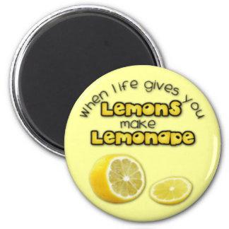 Limonada - imán