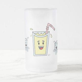 Limonada linda - taza helada