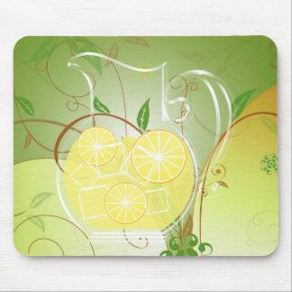 Limonada Tapetes De Ratón
