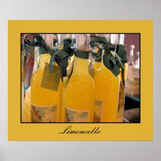 Limoncello (standard print size)