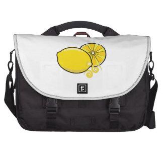 Limones Bolsas Para Portatil