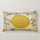 Limones especiales -1897 almohadas