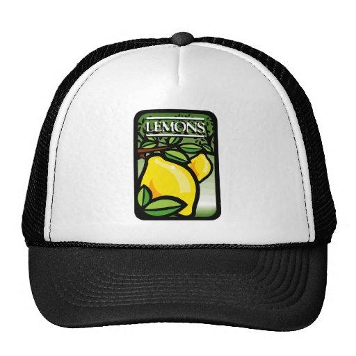 Limones Gorra