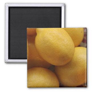 Limones Imán