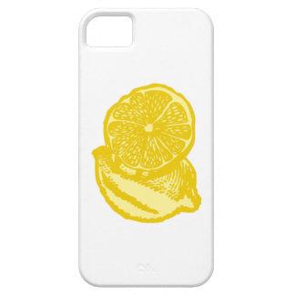Limones iPhone 5 Carcasa