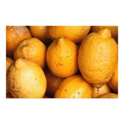 Limones Papelería