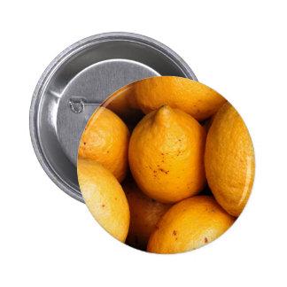 Limones Pin Redondo 5 Cm