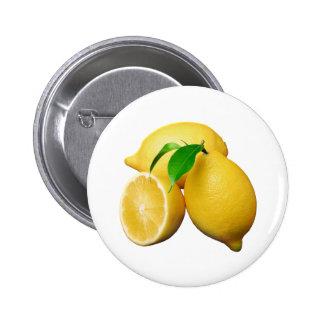 Limones Pins