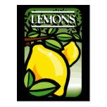 Limones Postal