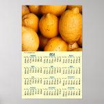 Limones Posters