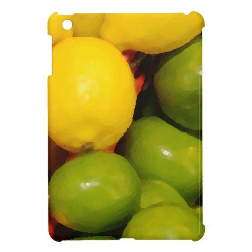 Limones y cales