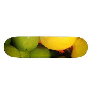"""Limones y cales patineta 7 1/8"""""""
