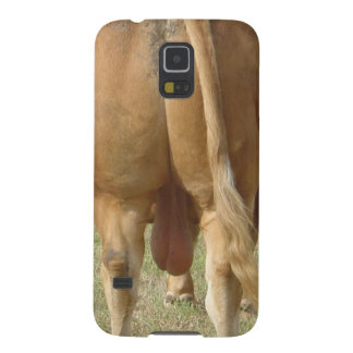 Limousin Bull Butt Case For Galaxy S5