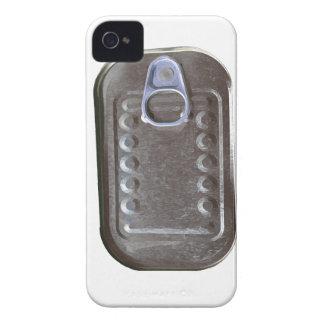 limp with sardines iPhone 4 case