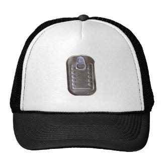 limp with sardines trucker hat