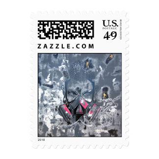 Limpiamiento urbano sello