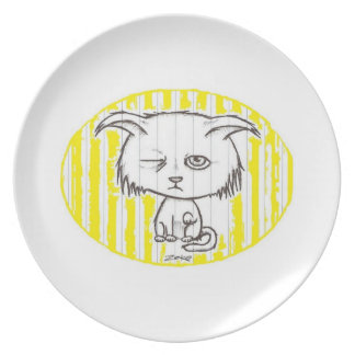 limpy party plates