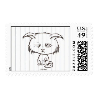 Limpy Stamp