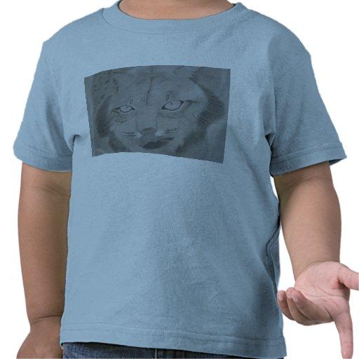 Lince Camisetas