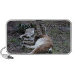 lince siberiano 022 laptop altavoces