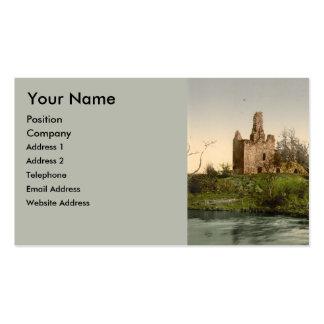 Lincluden Abbey, Dumfries, Scotland Business Cards