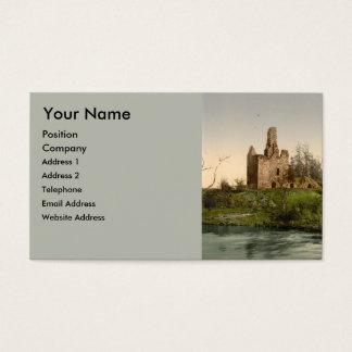 Lincluden Abbey, Dumfries, Scotland Business Card