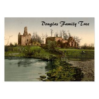 Lincluden Abbey, Dumfries, Scotland Business Card Templates