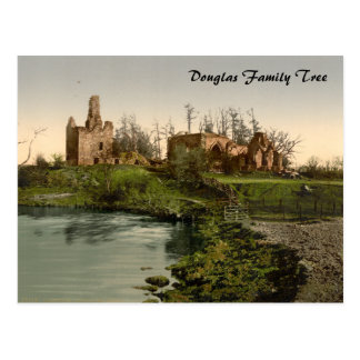 Lincluden Abbey Dumfries Scotland Post Cards