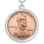 LINCOL PENNY NECKLACES