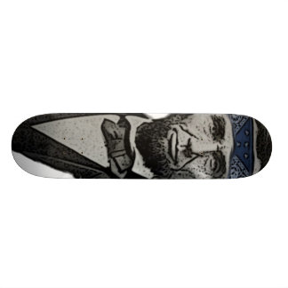 Lincoln 2 skateboard deck